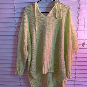 American Eagle (Aerie) Oversized Sweater